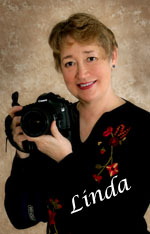 Linda - Wagoner's Portrait Photographer